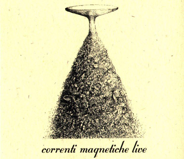 Correnti Magnetiche live